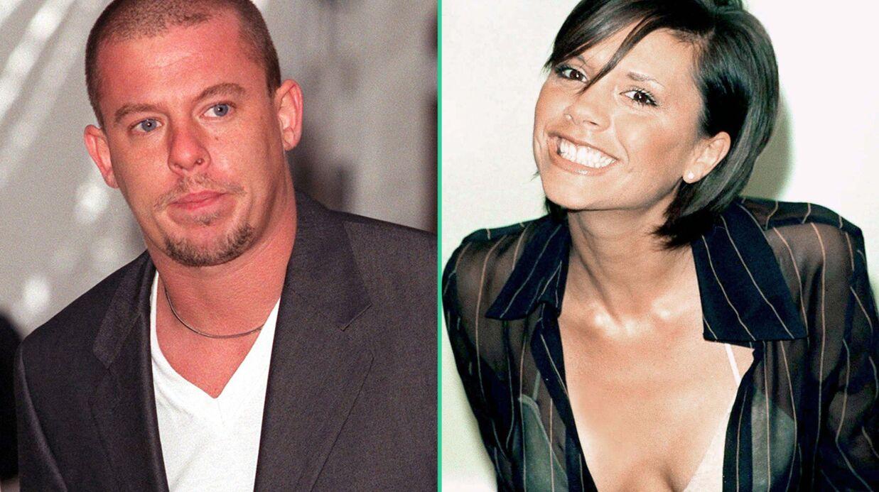 Victoria Beckham bannie des défilés d'Alexander McQueen car il la trouvait trop «stupide»