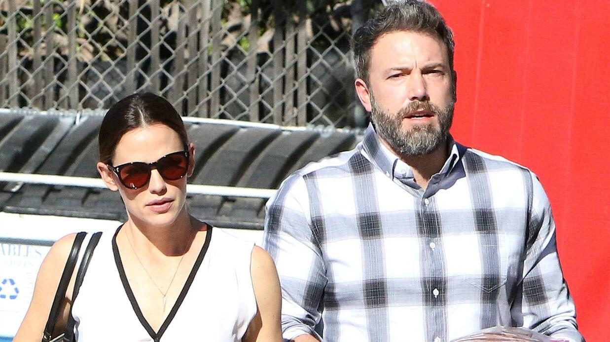 Jennifer Garner serait (enfin) prête à officialiser son divorce avec Ben Affleck