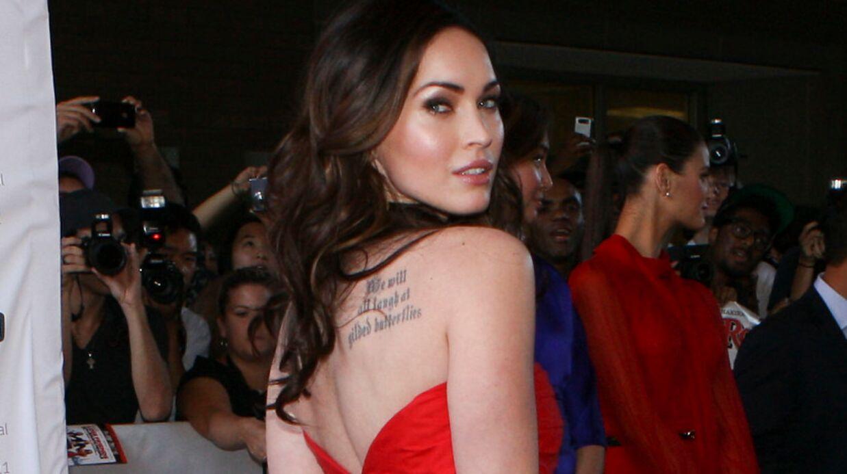 Lindsay Lohan et Megan Fox en compétition pour jouer Elizabeth Taylor