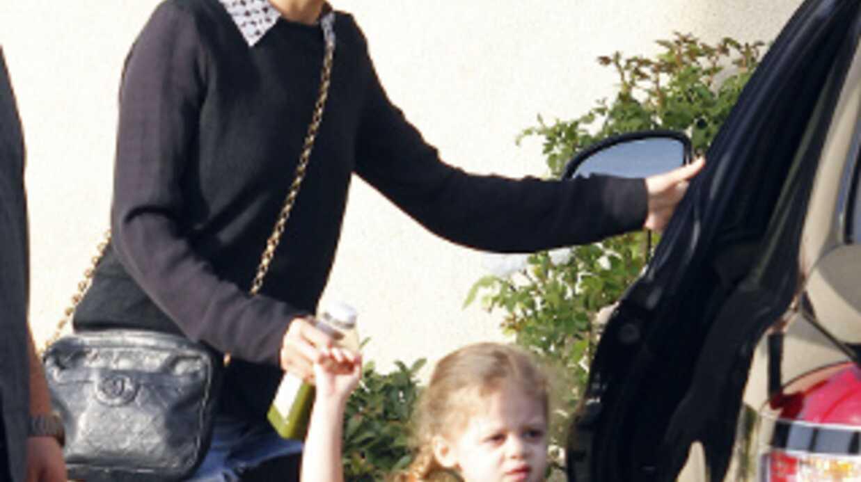 Nicole Richie: une fête d'anniversaire de rêve pour sa fille