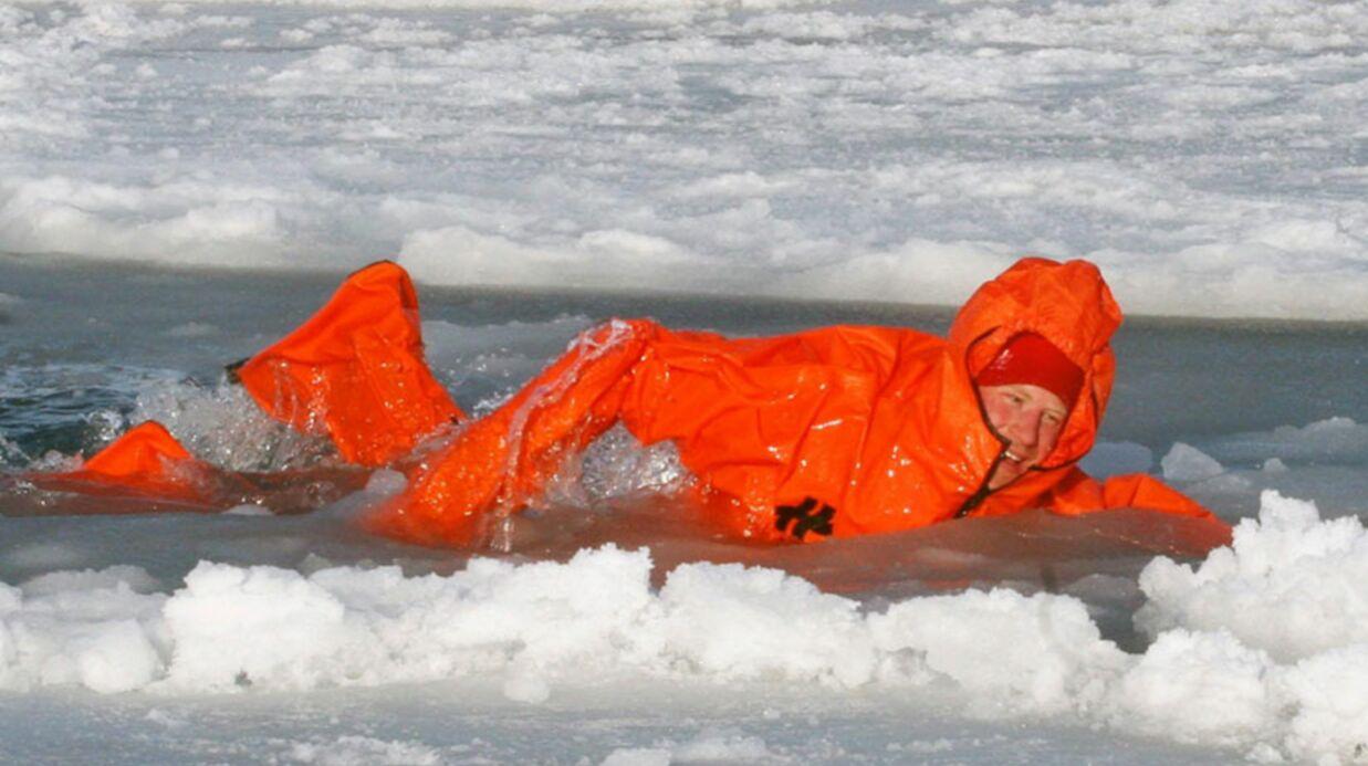 Le prince Harry va gravir l'Everest pour la bonne cause
