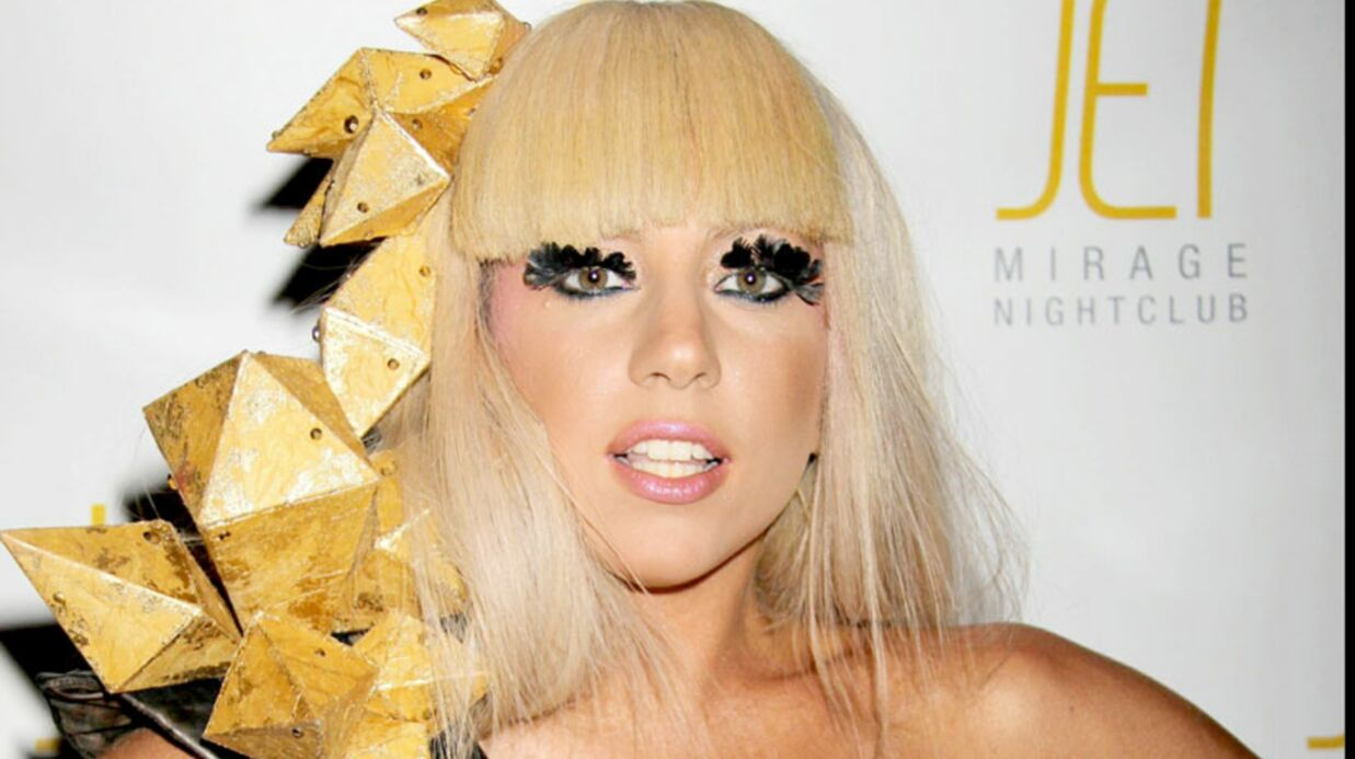 DIAPO Lady Gaga veut sauver Neverland, le ranch de Michael Jackson