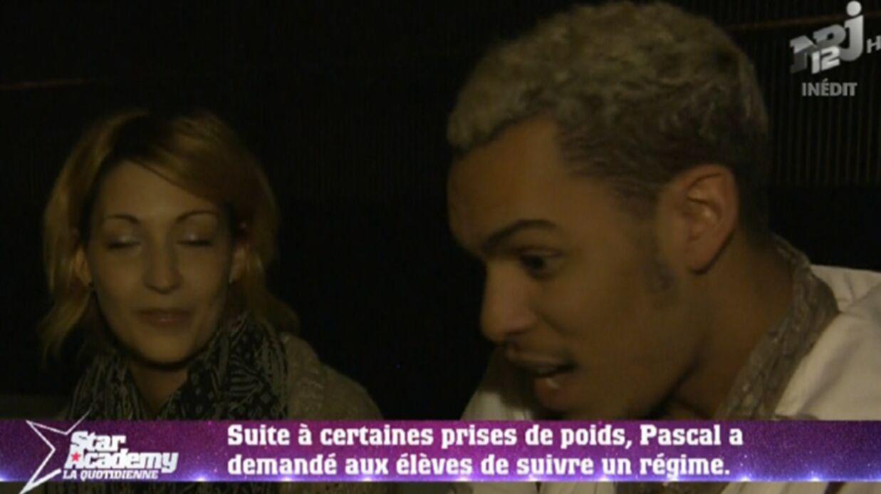 Star Academy: Nancy et Romain sont en couple