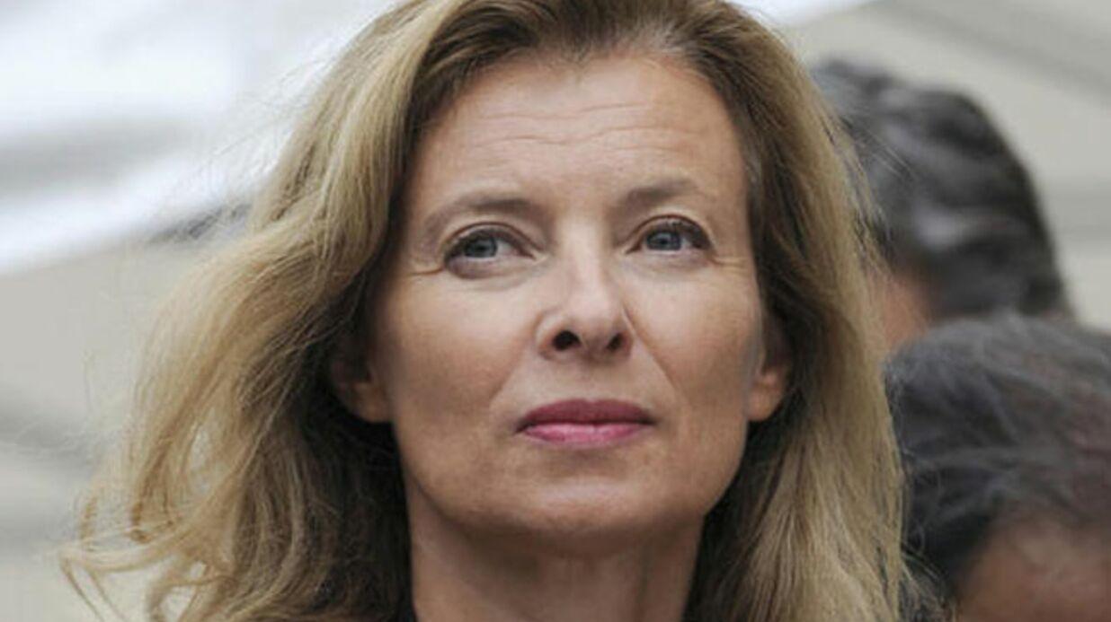 Affaire Hollande: Valérie Trierweiler a quitté la Pitié Salpêtrière et remercie ses soutiens