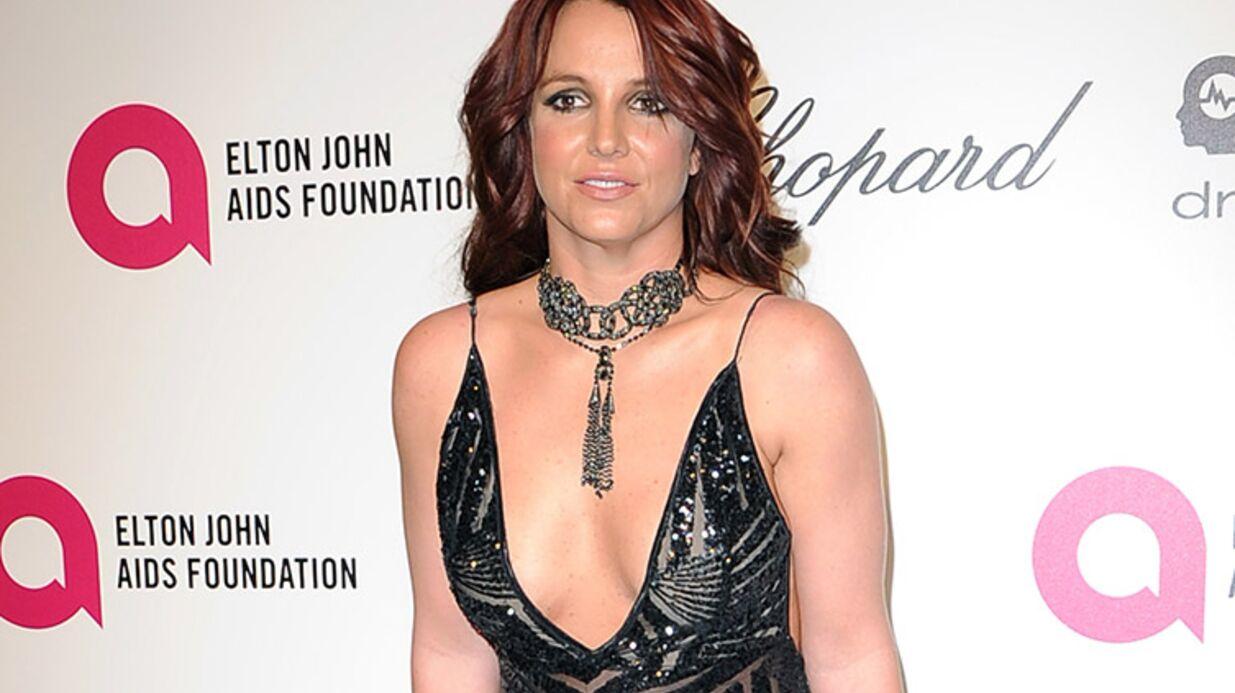 Britney Spears: mort de l'un de ses ex en Afghanistan