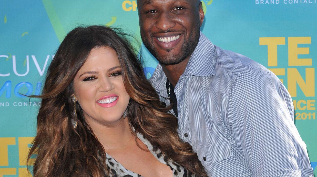 Khloé Kardashian avoue avoir fait une sextape avec Lamar Odom