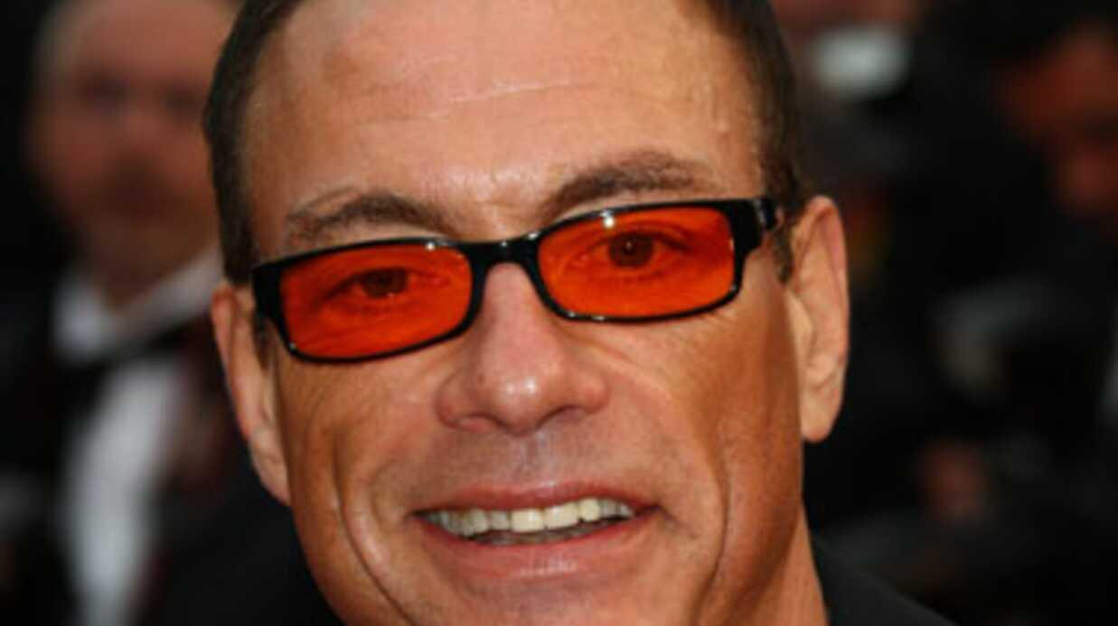 Jean-Claude Van Damme dans une télé-réalité sur NRJ 12