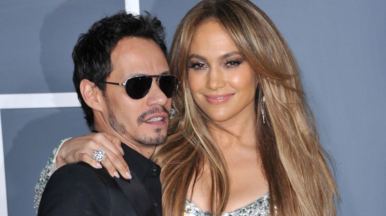 À peine séparé de Jennifer Lopez, Marc Anthony repart en chasse