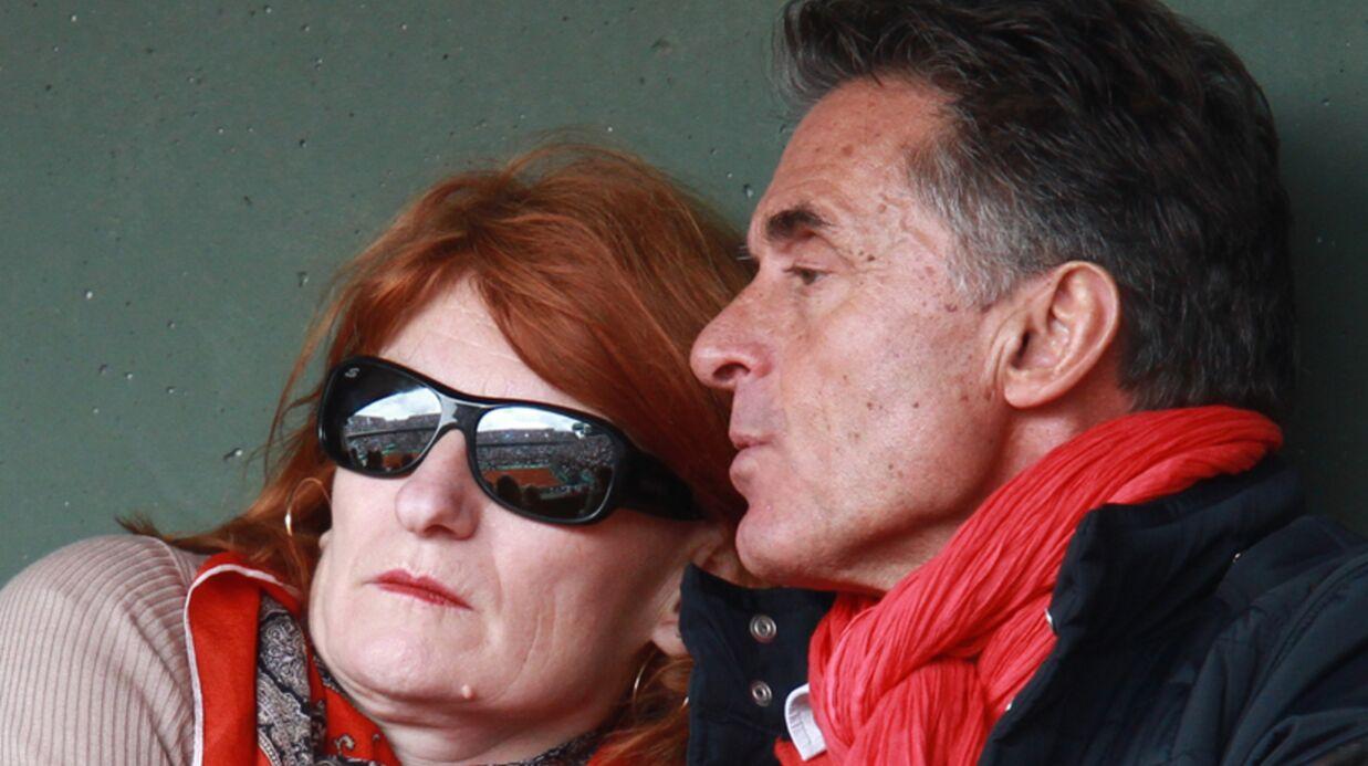 Gérard Holtz éperdument amoureux de Muriel Mayette