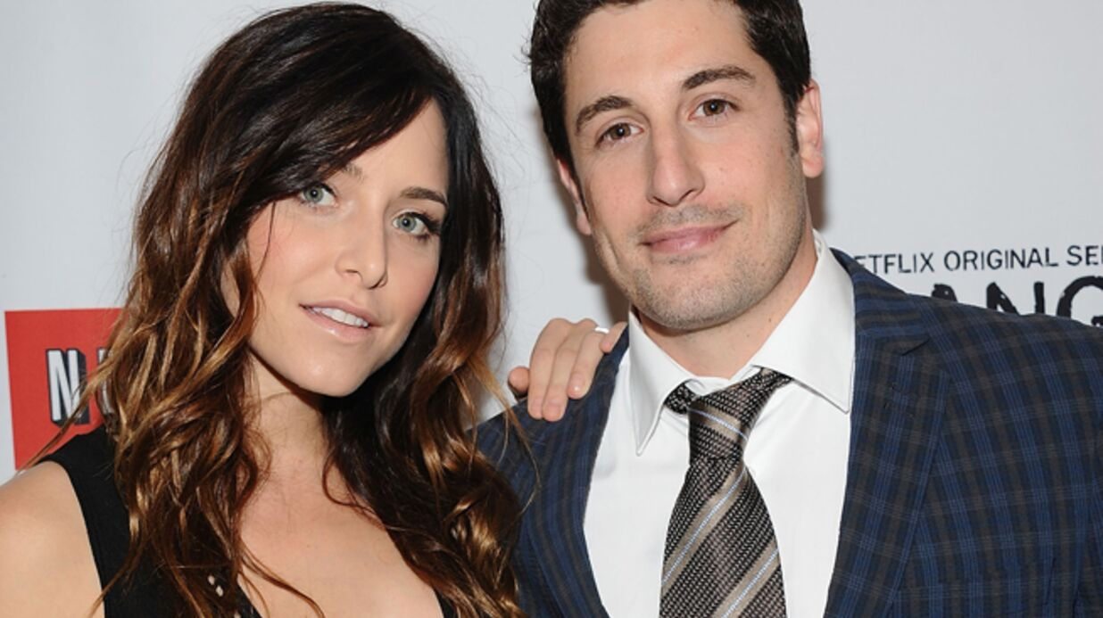 Jason Biggs (Ameri­can Pie) va deve­nir papa