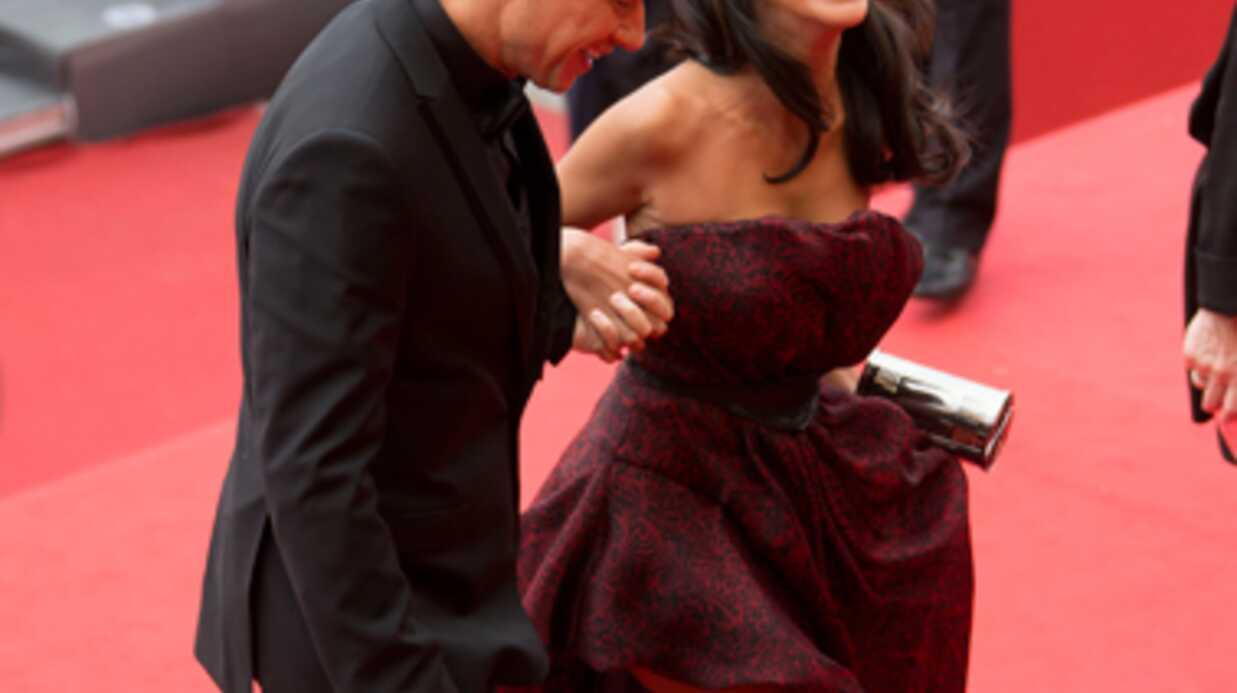 Reem Kherici et Stéphane Rousseau veulent se marier
