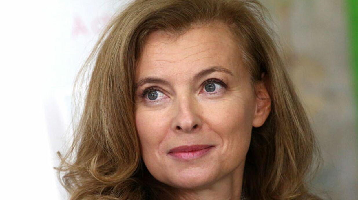 Le styliste de Valérie Trierweiler livre tous les secrets du look de la première dame
