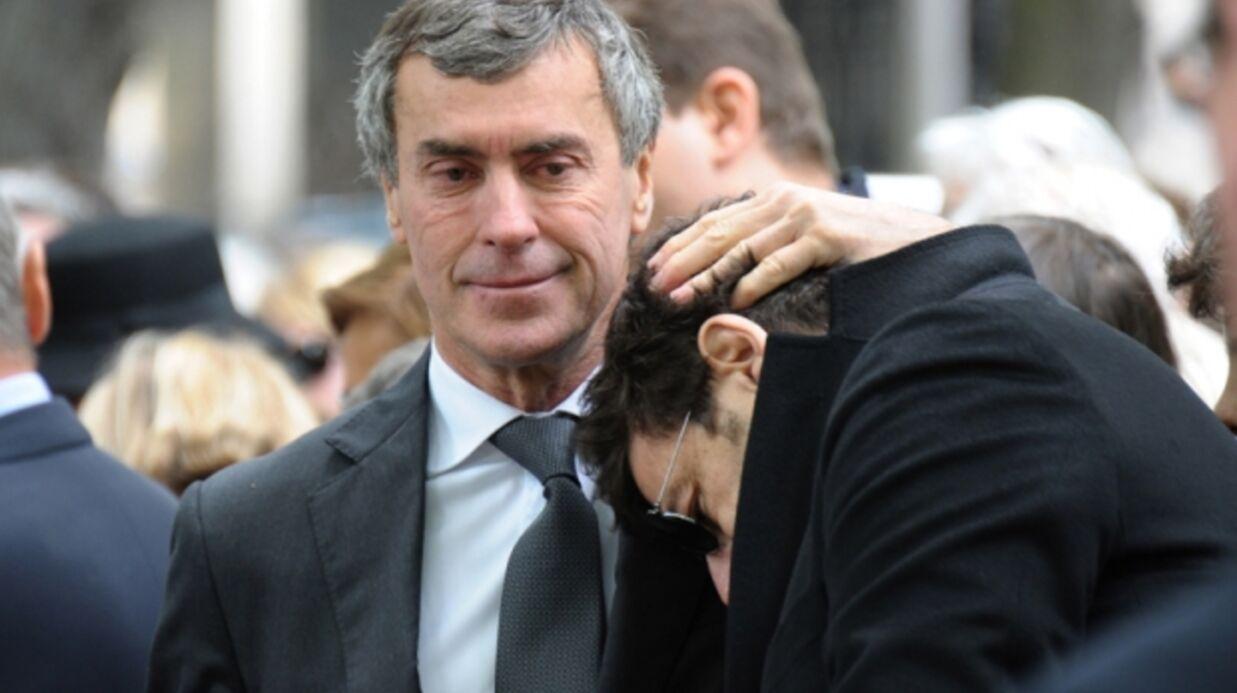 Patrick Bruel explique son moment de réconfort avec Jérôme Cahuzac