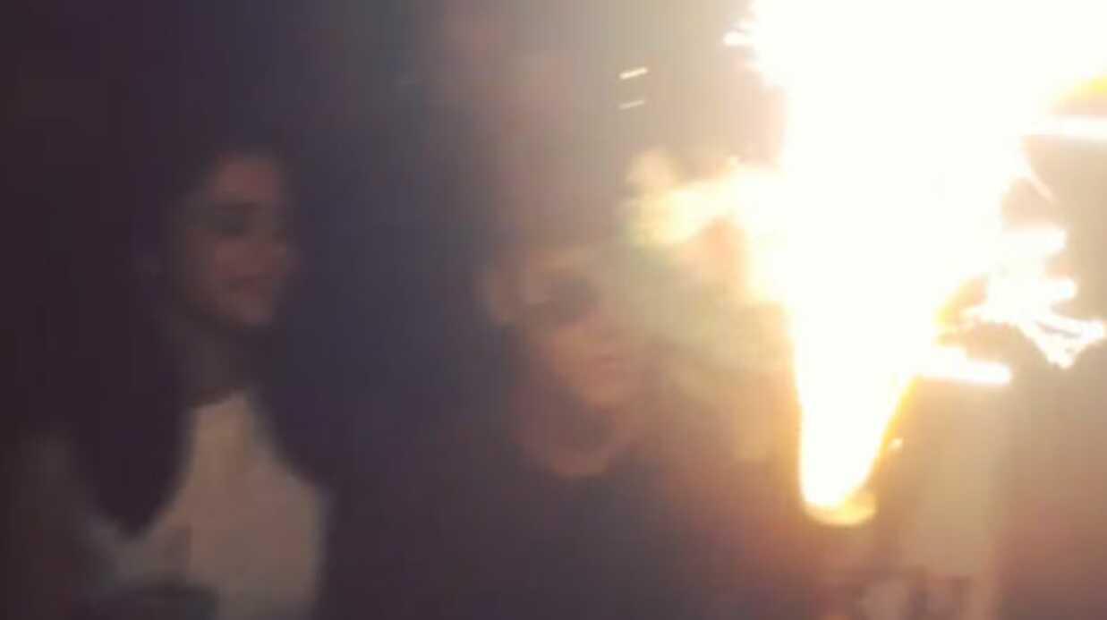 Justin Bieber et Selena Gomez de nouveau en couple?