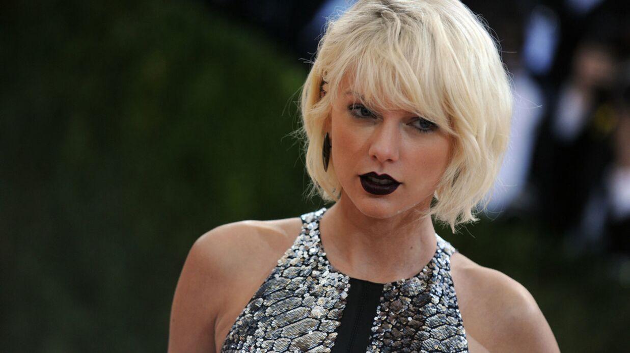 Taylor Swift a largué Calvin Harris par téléphone alors qu'il se remettait de son accident de voiture