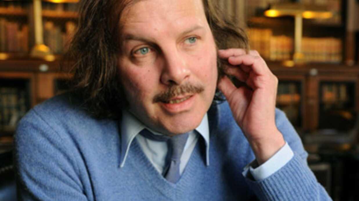 Philippe Katerine: «Je ne fais plus de rêves érotiques avec Johnny»