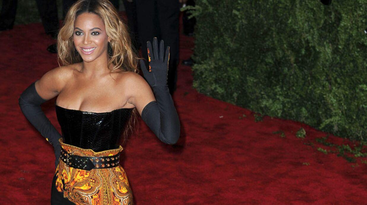 Beyoncé: les rumeurs de grossesse s'intensifient