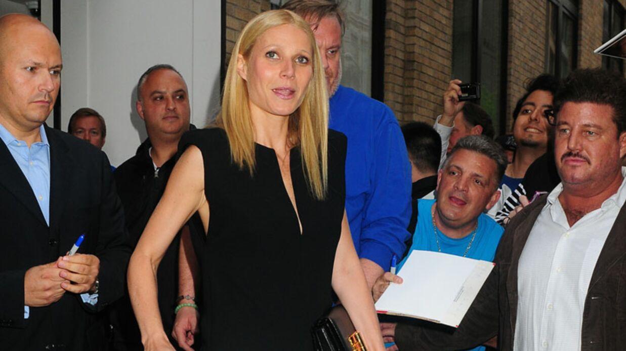 Gwyneth Paltrow: la vraie raison de son régime drastique