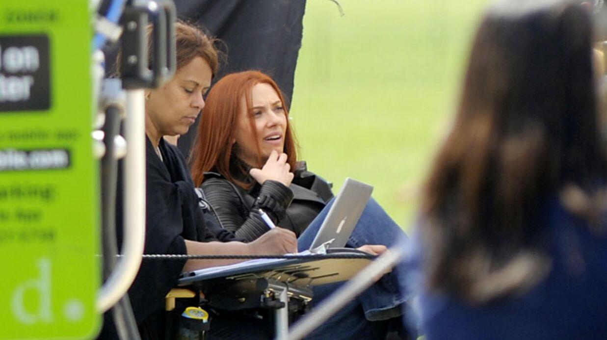 Scarlett Johansson va bientôt réaliser son premier film