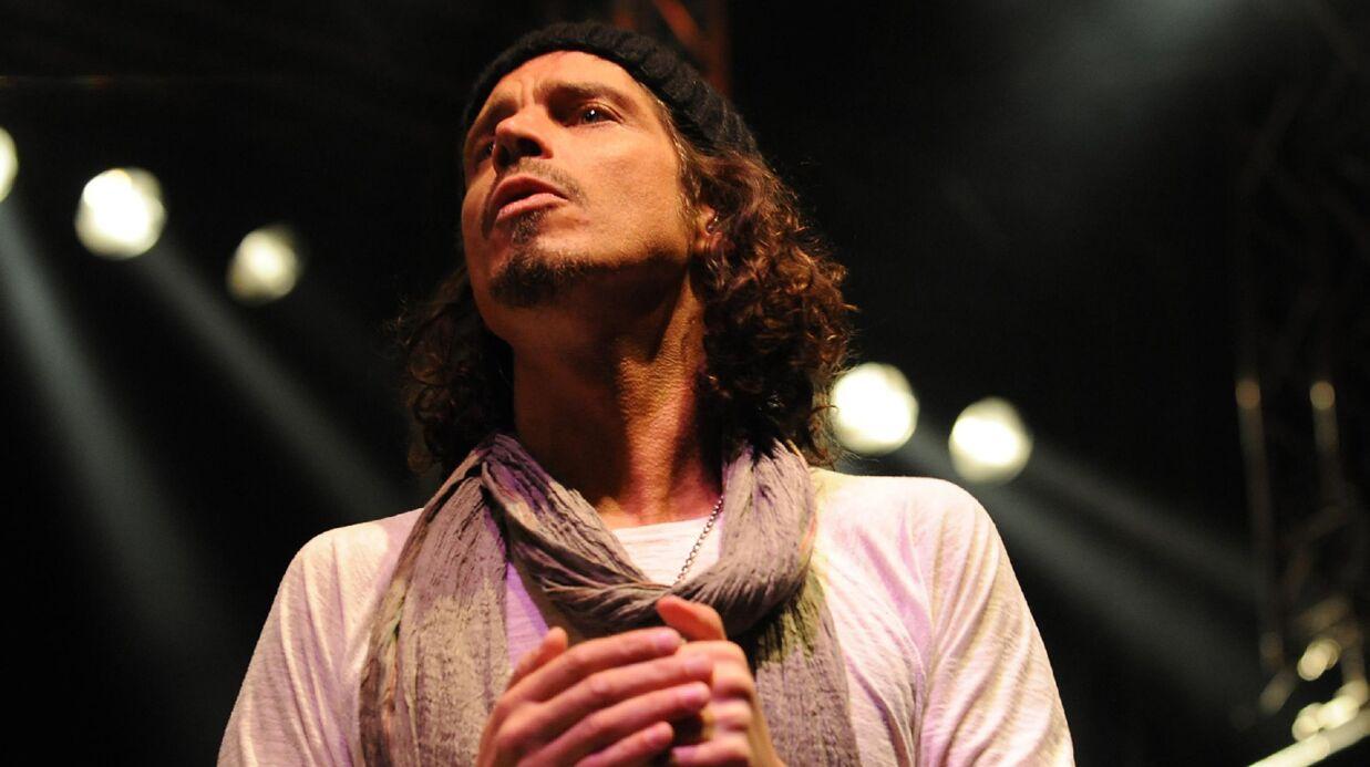 Mort de Chris Cornell: le chanteur de Soundgarden s'est éteint à 52 ans