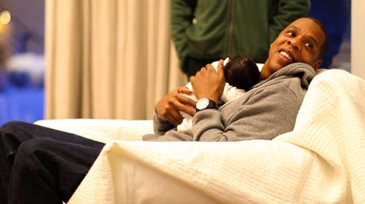 Pour Beyoncé, Blue Ivy est «son père tout craché»!