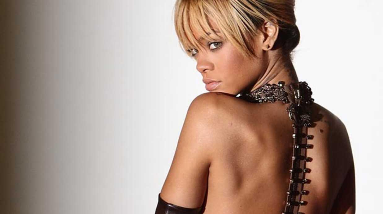 Rihanna et Katy Perry vont sortir une chanson ensemble