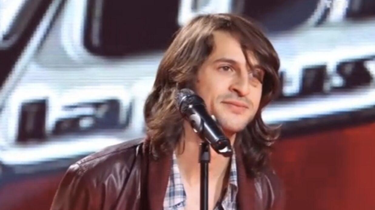 VIDEO The Voice: la chanson qui donne un «orgasme» à Jenifer