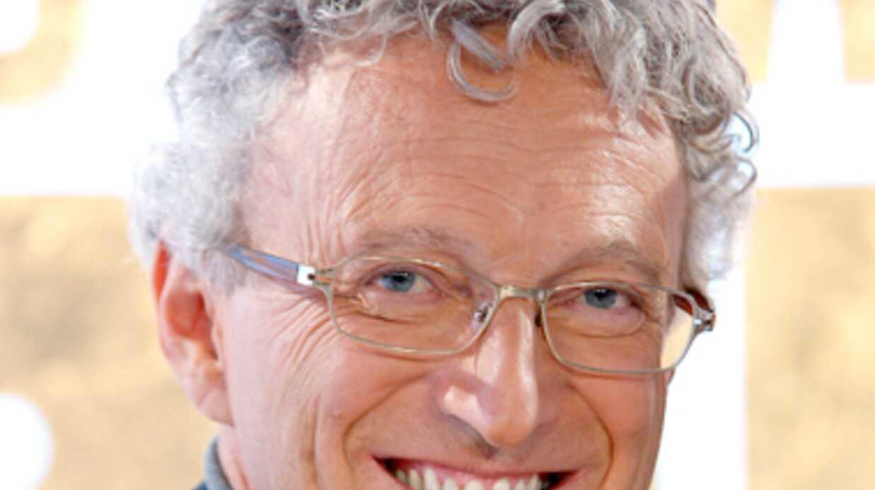 Nelson Monfort explique pourquoi il a peur d'internet (avec un Point Godwin)