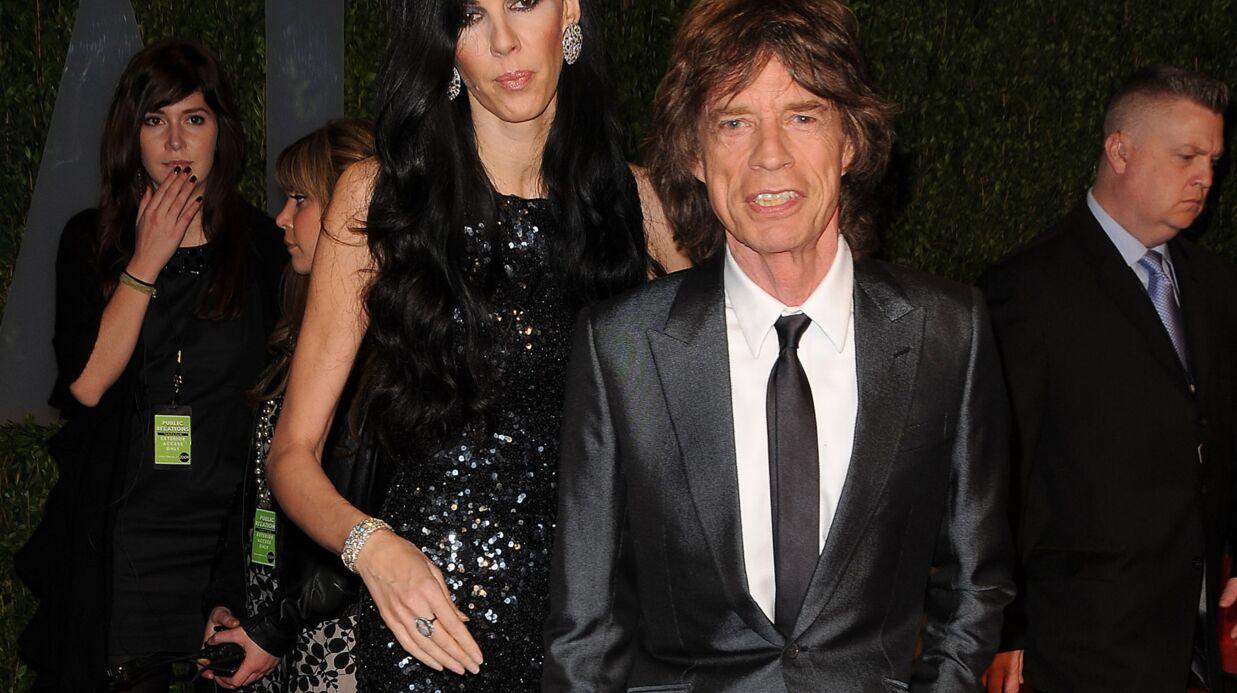 Mick Jagger ne comprend pas le suicide de sa compagne L'Wren Scott