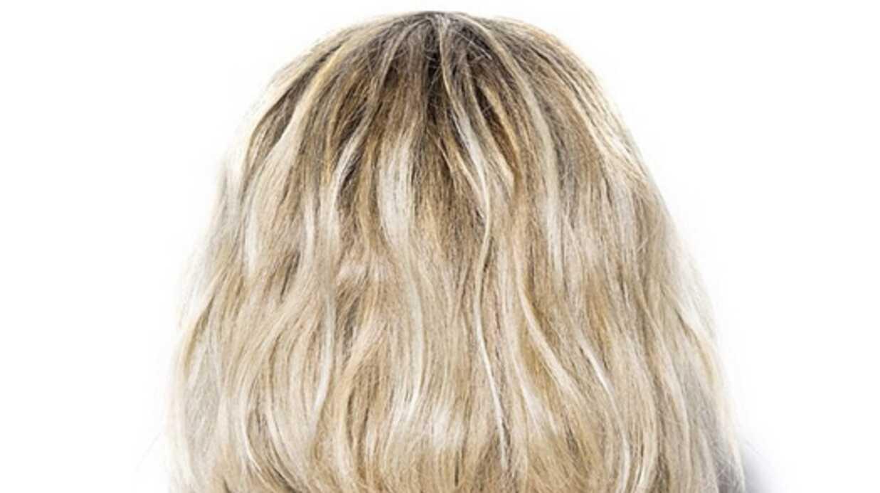 Alizée assume mieux ses formes depuis qu'elle est blonde