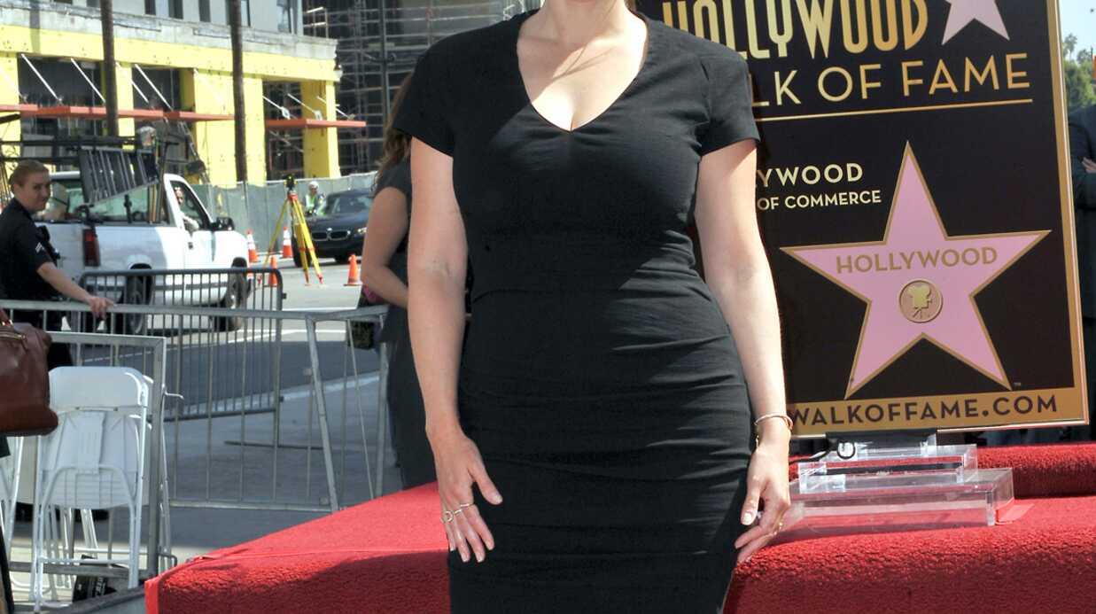 PHOTOS Kate Winslet: sa première apparition depuis son accouchement