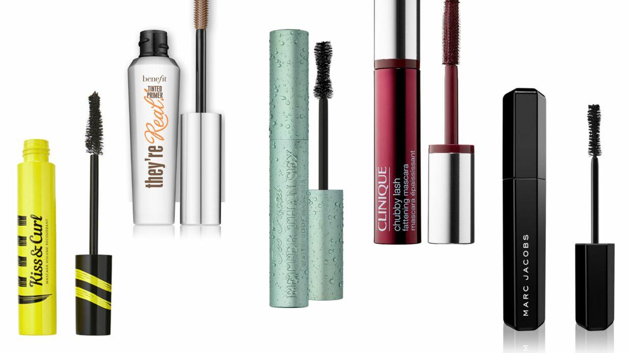 Mascara: les nouveautés printemps 2016