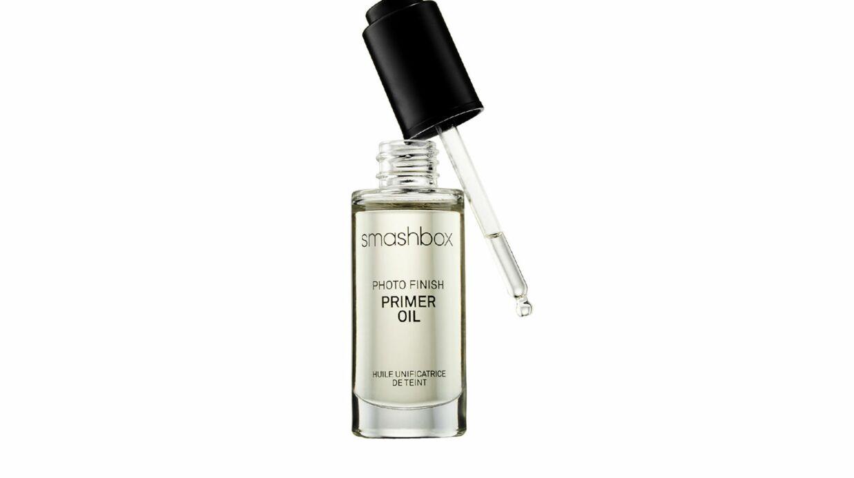 Smashbox Photo finish Primer oil: la base de teint huile