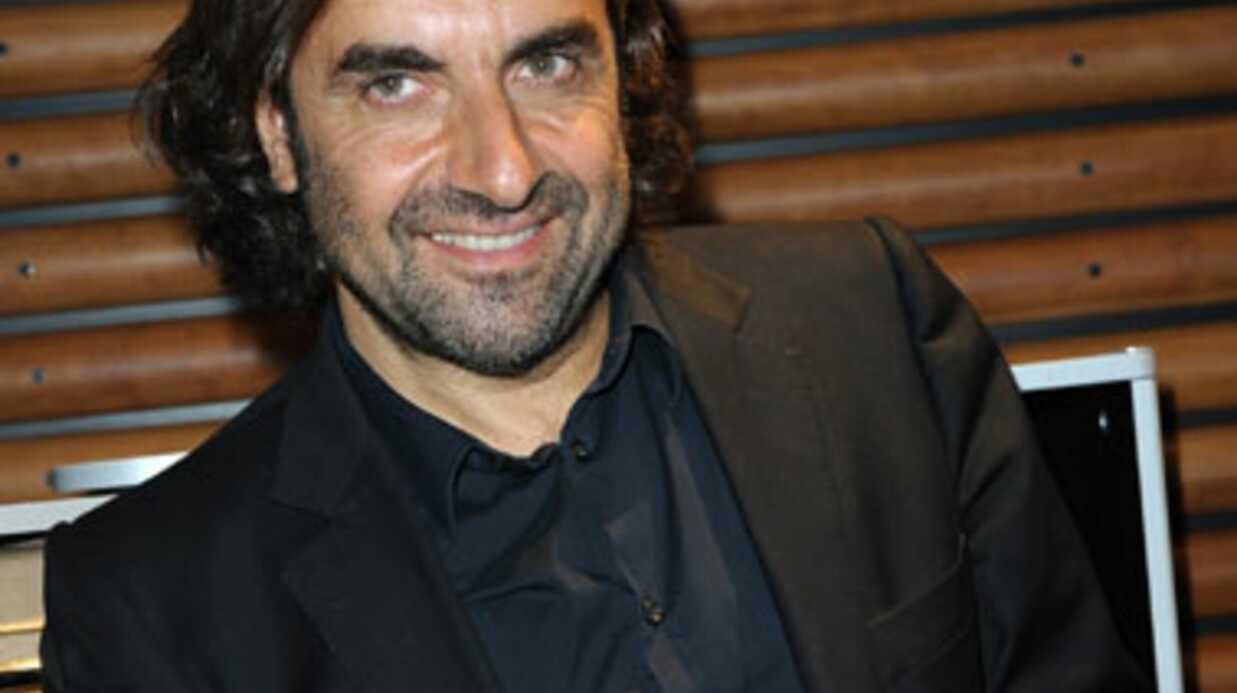 VIDEO Manu Katché s'en prend à André Manoukian