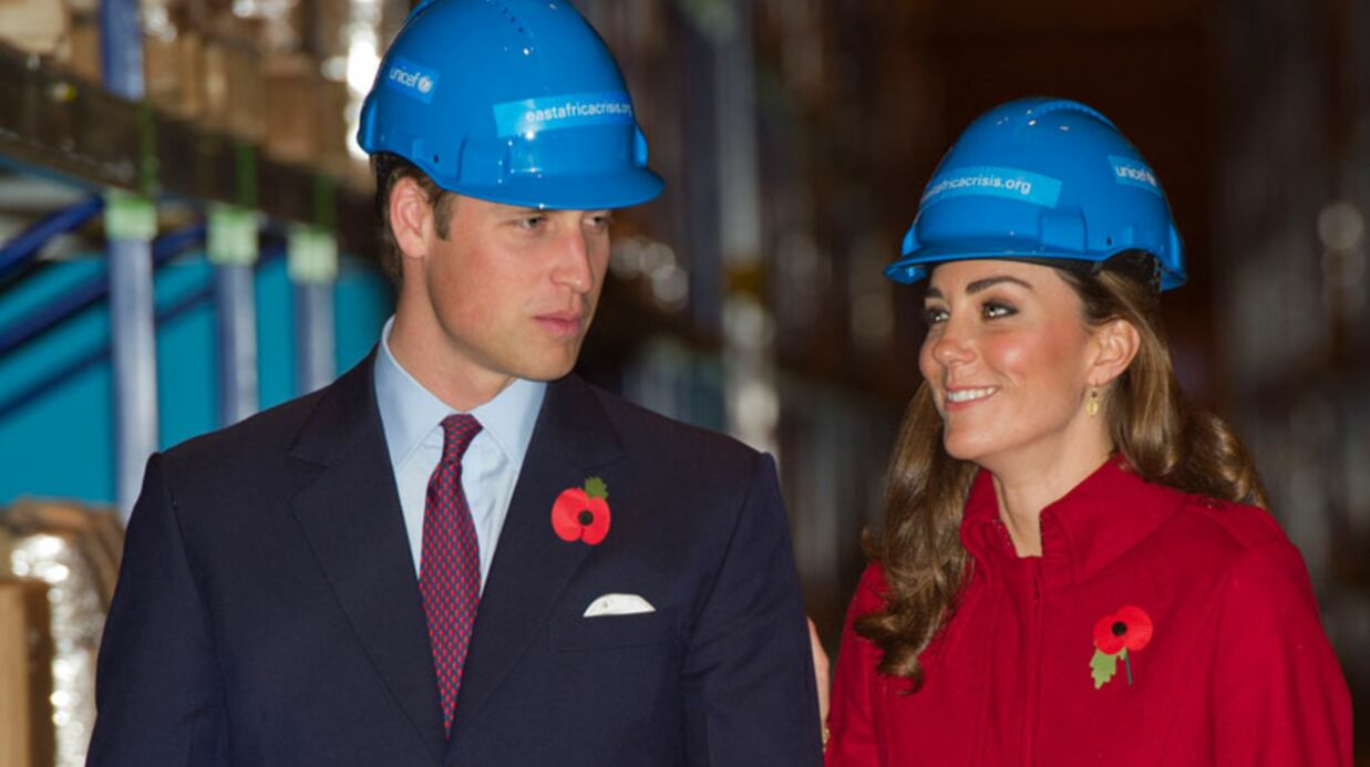 Kate Middleton enceinte selon la presse US
