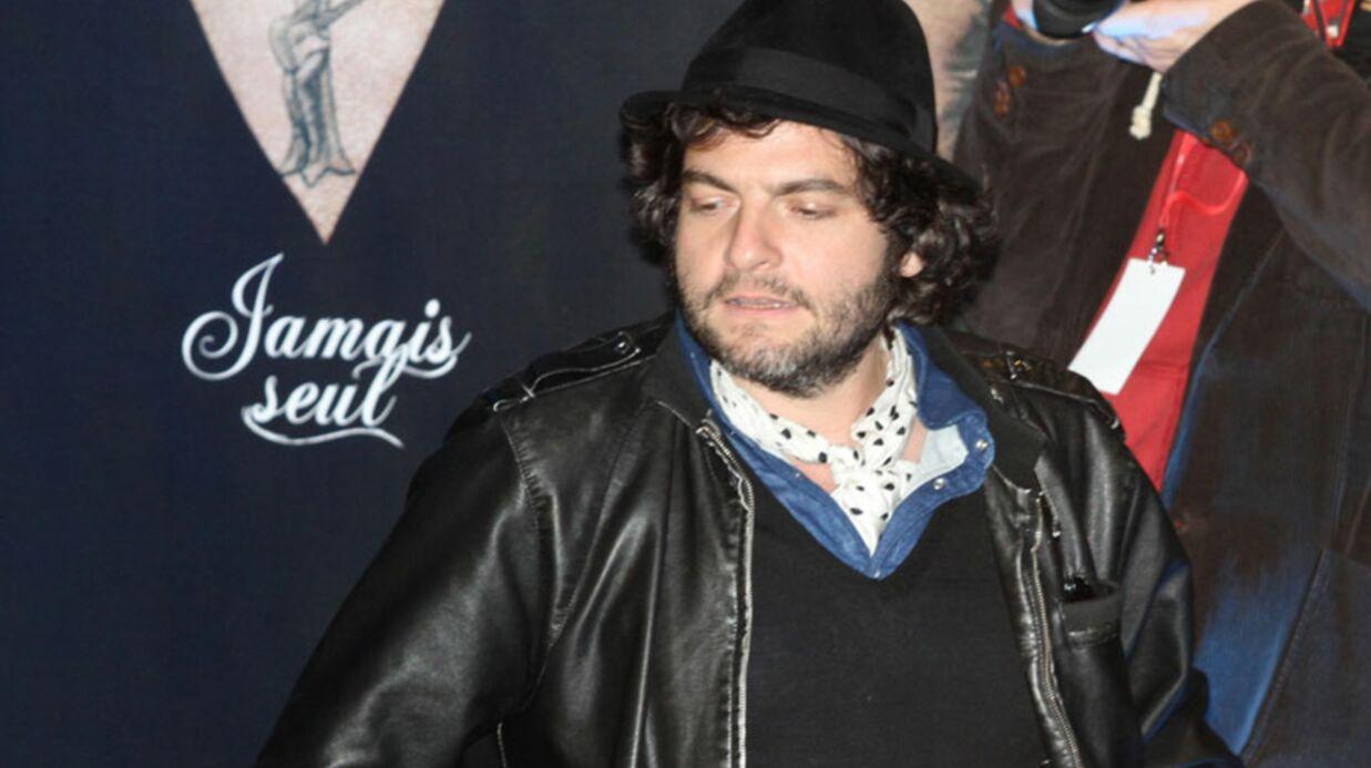 Matthieu Chedid: le musicien qui ne réfléchit pas