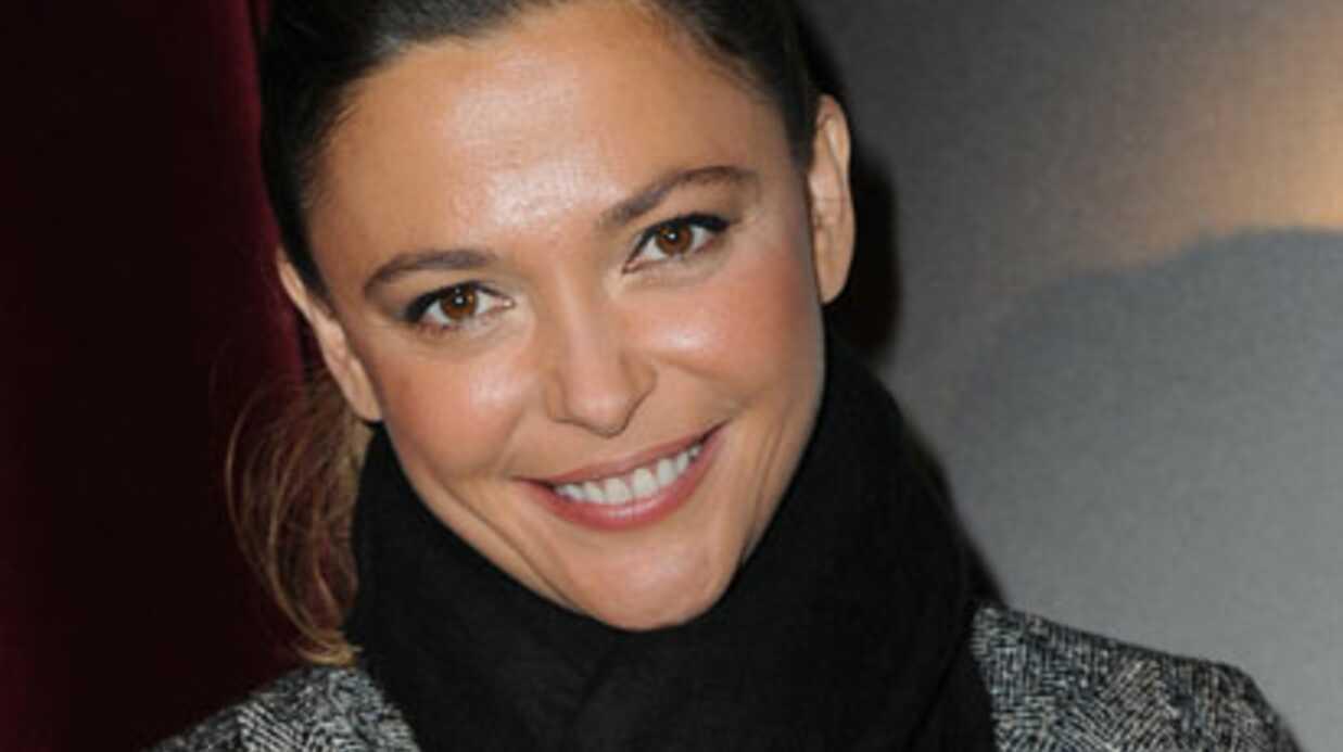 Sandrine Quétier veut se lancer dans la musique