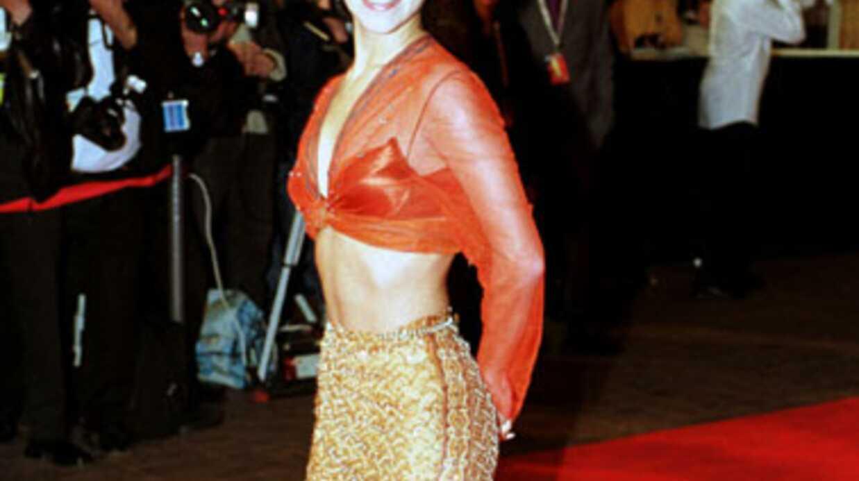 Alizée: Danse avec les stars a été sa thérapie