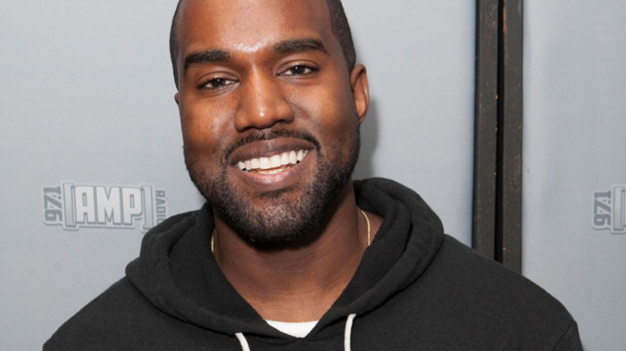 Kanye West donne un petit cours de design à Harvard