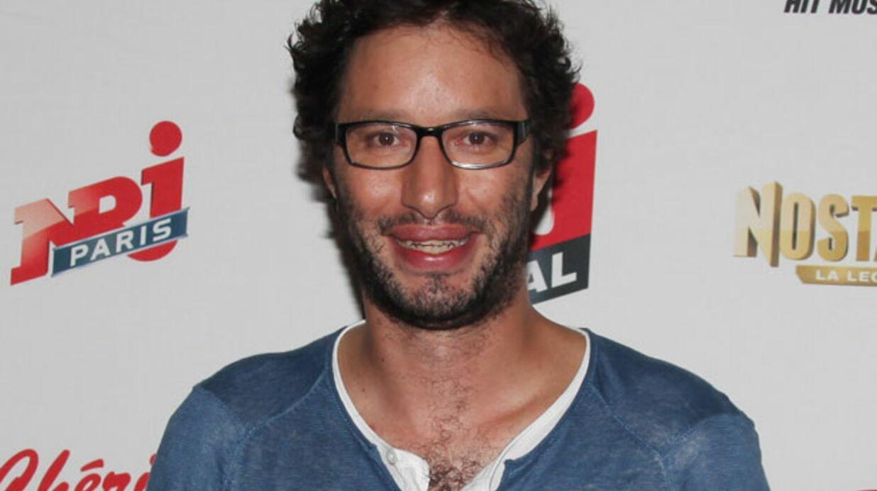Manu Lévy victime d'un malaise en pleine matinale sur NRJ