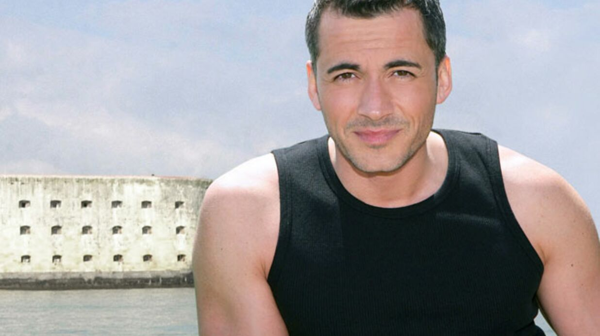 Olivier Minne a suivi un régime très (très) étrange pour perdre 24 kilos