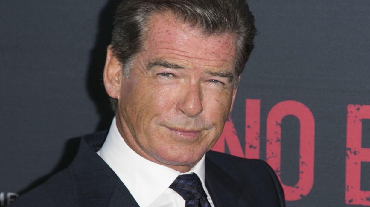 Pierce Brosnan démonte le dernier volet de James Bond