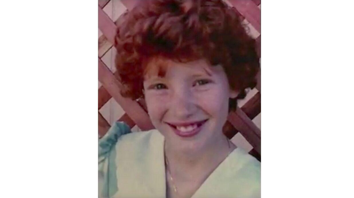 DEVINETTE Quelle célèbre actrice se cache derrière ces bouclettes rousses?