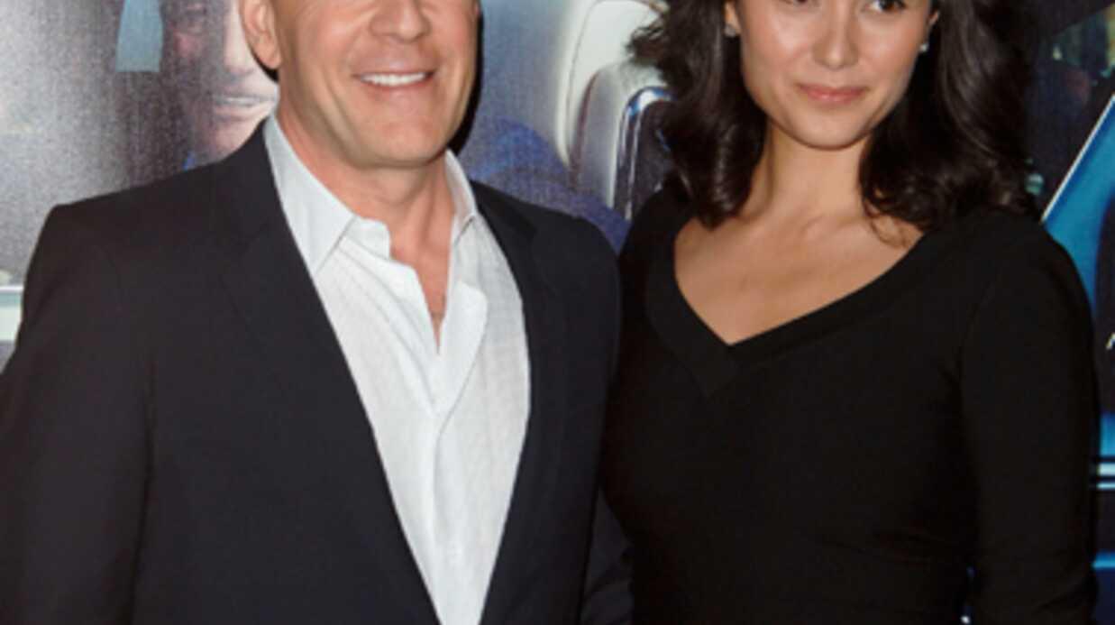 Bruce Willis furieux après Ashton Kutcher