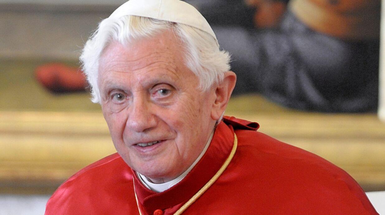 Susan Sarandon a qualifié le pape Benoît XVI de «nazi»
