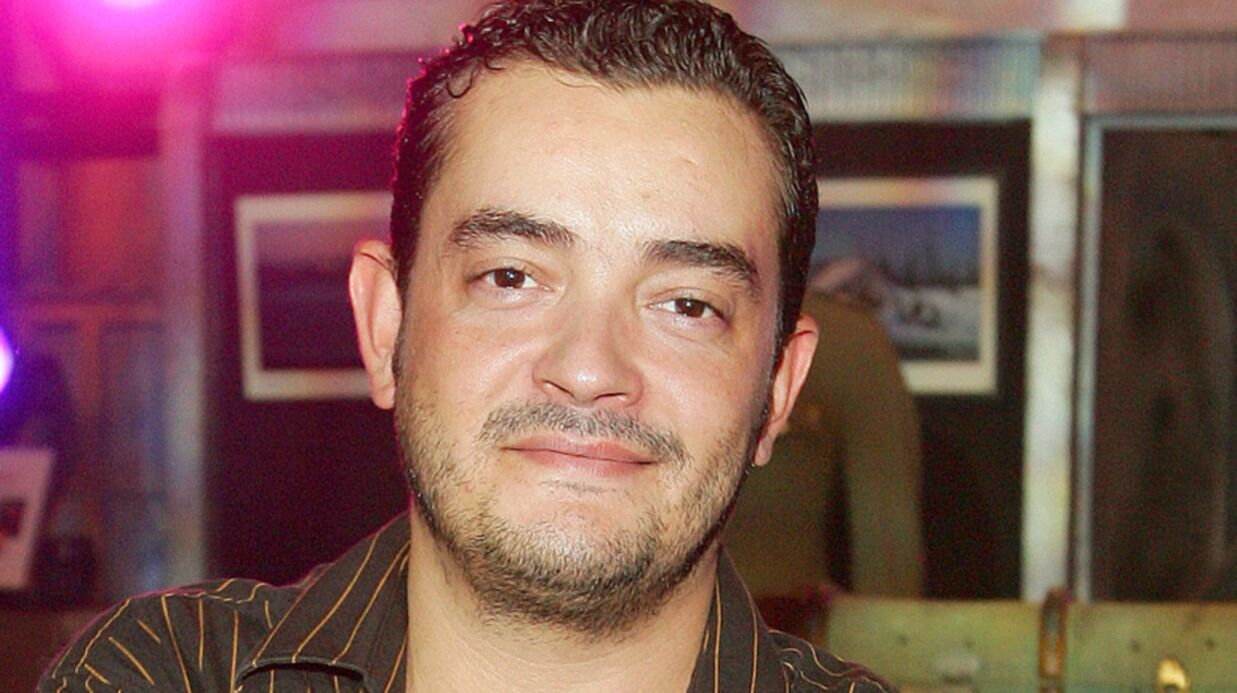 Stéphane Slima a eu une relation avec un acteur de Sous le soleil