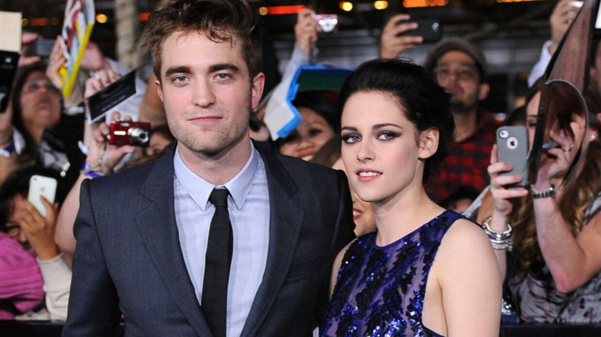 Donald Trump incite Robert Pattinson à quitter Kristen Stewart