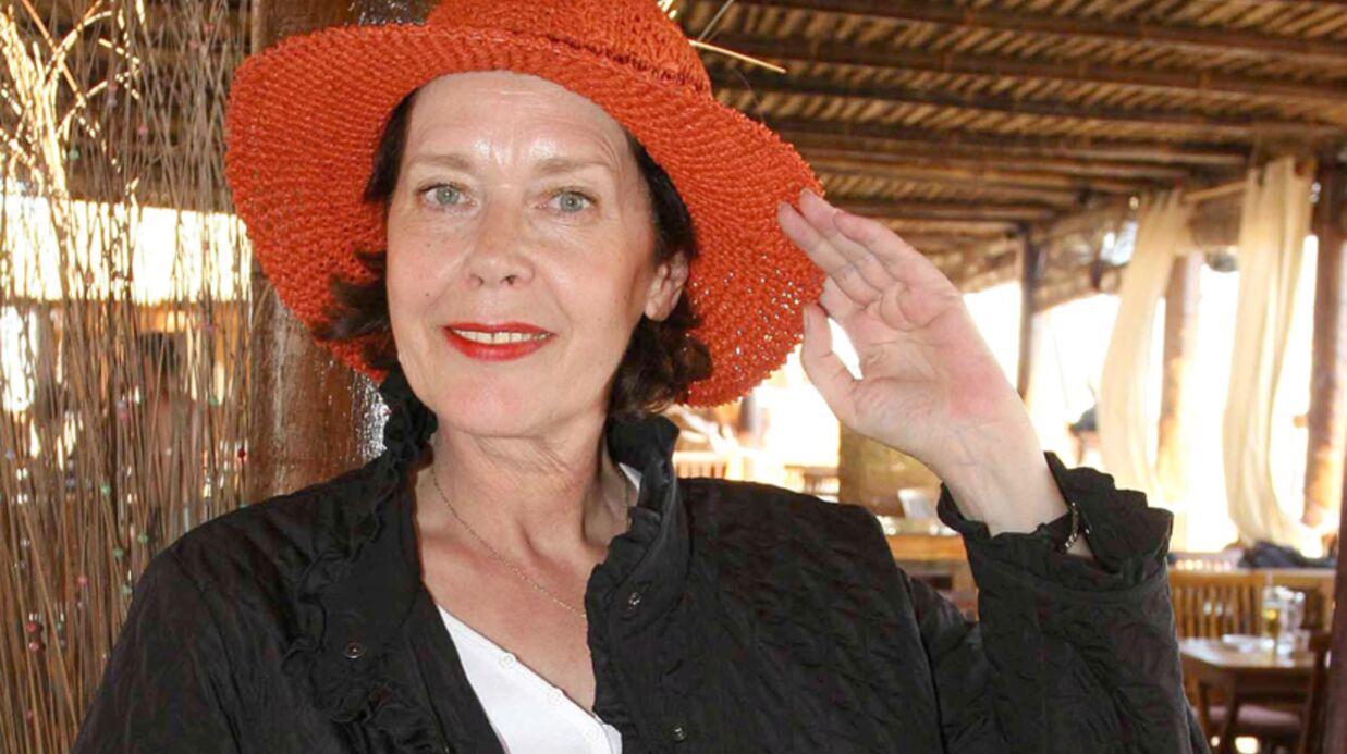 Mort de Sylvia Kristel, star des films érotiques Emmanuelle