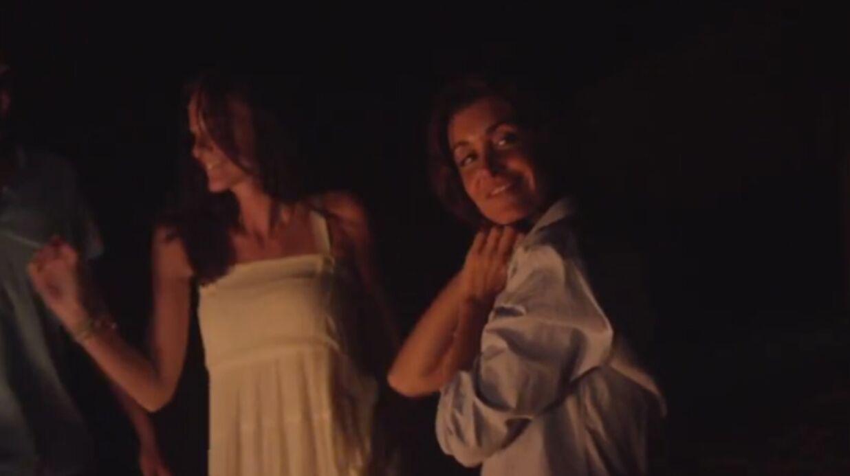Jenifer dévoile le clip d'Evidemment, sa reprise de France Gall