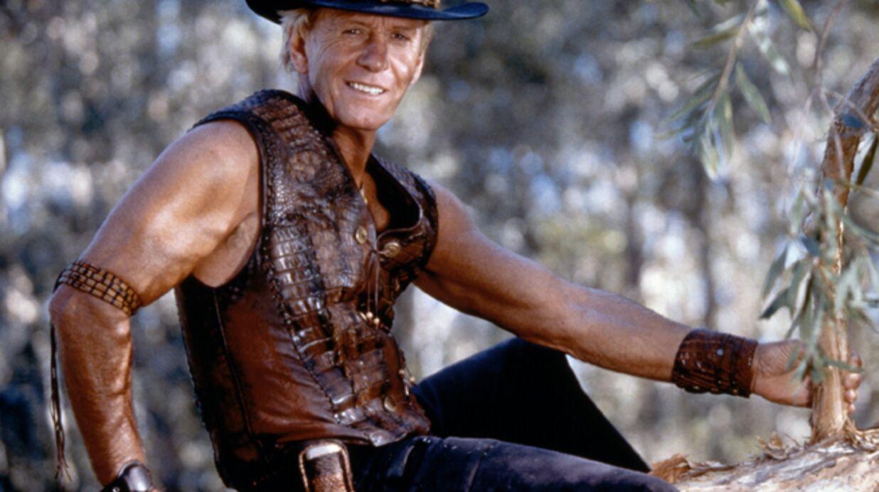 Paul Hogan (Crocodile Dundee) divorce à 74 ans